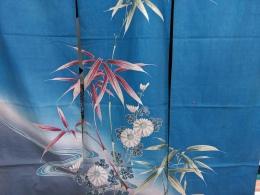 越中富山の花嫁のれん、加賀のお隣だけど好みの差