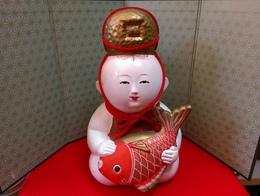 歴史は古く、どこの家にも…加賀人形