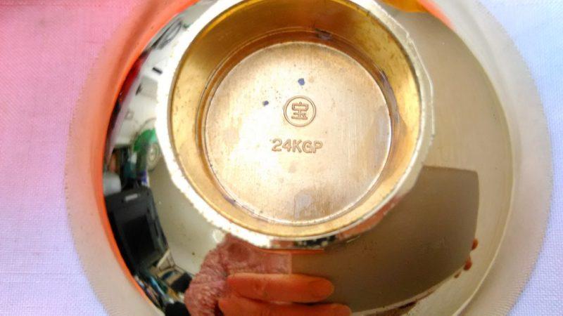 蒸気機関車D5115?金杯