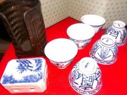 京焼お茶碗