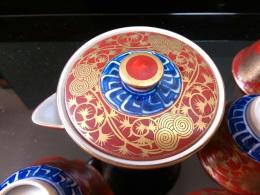 九谷焼永楽煎茶道具アップ