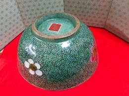 九谷焼鉢4