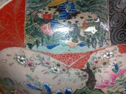 九谷焼鉢3