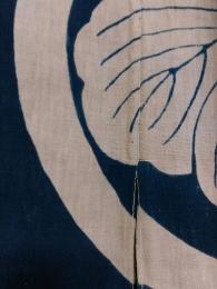 加賀のれん木綿