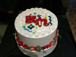 辻口博啓まれのケーキ